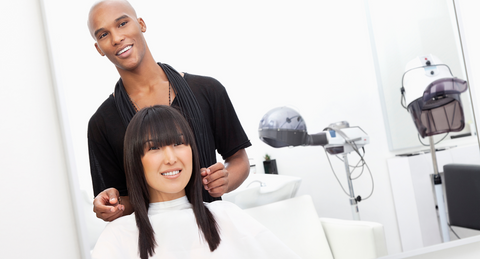 best hairstylists in Toronto