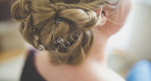 learn how to create easy hairstyles at home