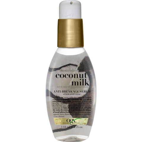 OGX Nourishing + Coconut Milk Anti-Breakage Serum