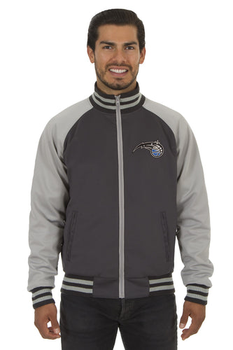 Orlando Magic Reversible Track Jacket