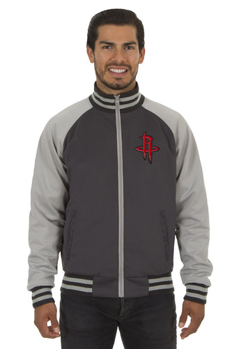 Houston Rockets Reversible Track Jacket