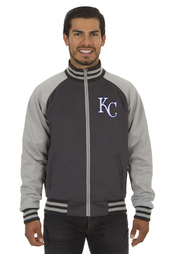 Kansas City Royals Reversible Track Jacket