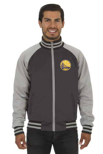 Golden State Warriors Reversible Track Jacket