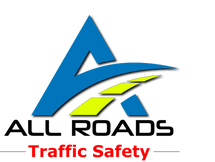 All roads Traffic Safety logo
