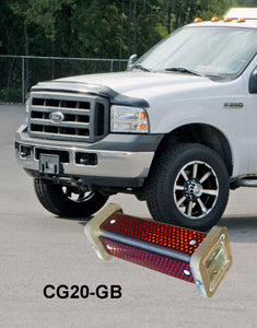 CG-20 Chain Guards - Heavy Duty