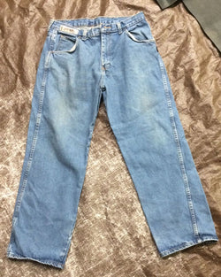Jeans - Individual Pants
