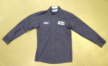 Long Sleeved Work Shirts - Wholesale Boxes