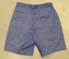 Regular Work Shorts - Wholesale Boxes