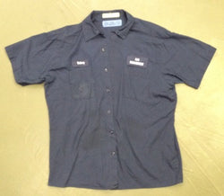 Short Sleeve Work Shirts - Individual Shirts