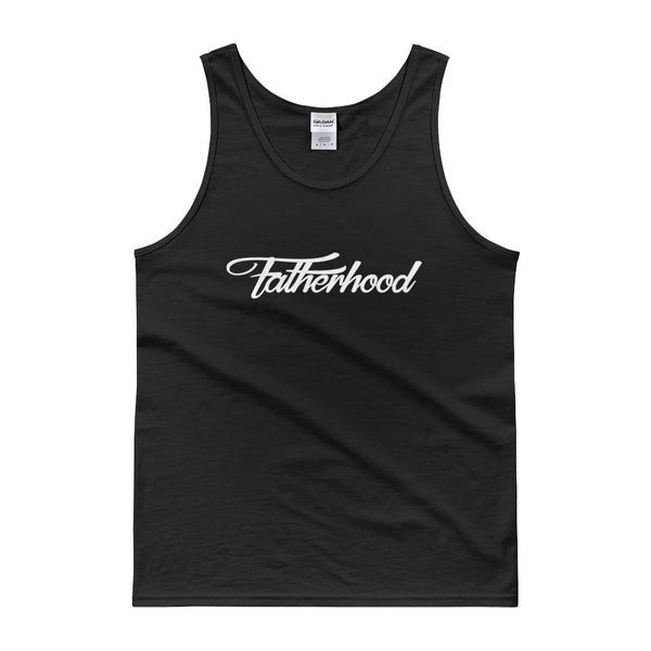 Fatherhood Tank top
