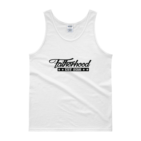 Established Tank top