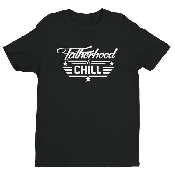 Chill Short sleeve men's t-shirt