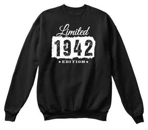 1942 Limited Edition 75th Birthday 75 Years Old