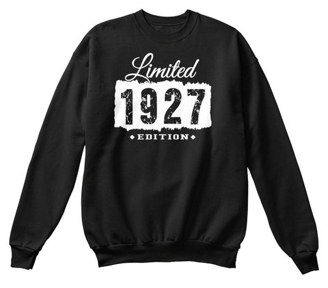1927 Limited Edition 90th Birthday 90 Years Old