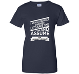Funny Aerospace Engineer T-shirt Fathers Day Birthday Gift