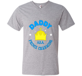 Funny Daddy AKA Prince Charming T-shirt Fathers Day Birthday