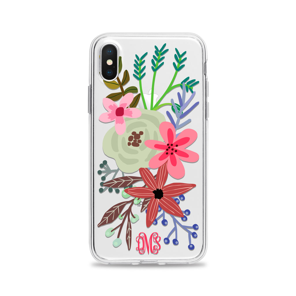 Blossoms Phone Case