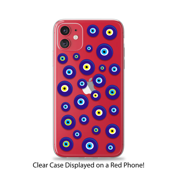 Evil Eyes Phone Case