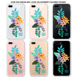 Floral Bundle Phone Case