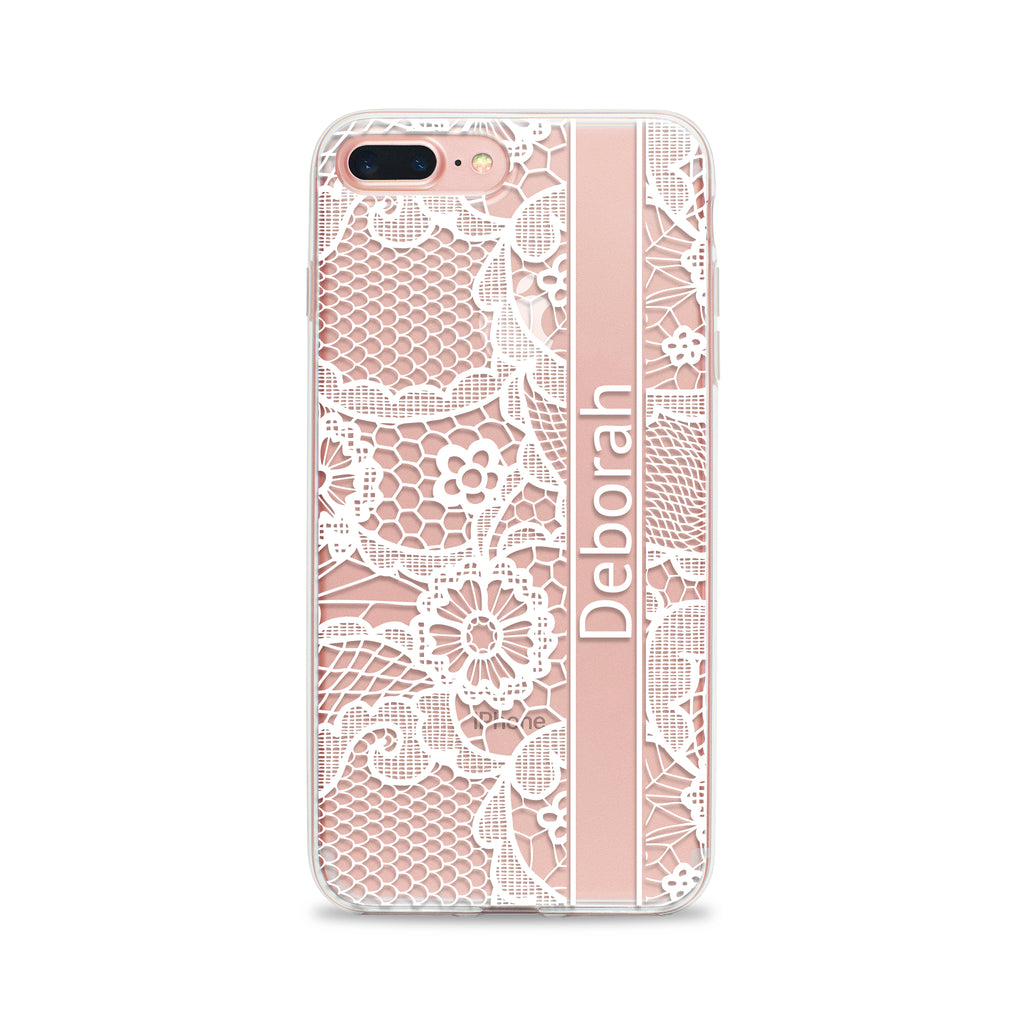 Lace Romance Phone Case