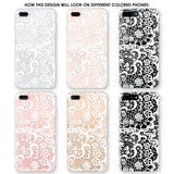 Lacy Elegance Phone Case