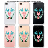 Love Birds Phone Case