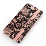 Midnight Lace Phone Case