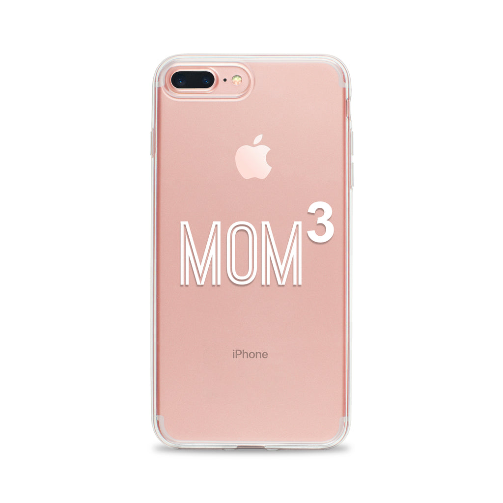 Mom Power Phone Case