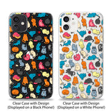 Playful Cats Phone Case