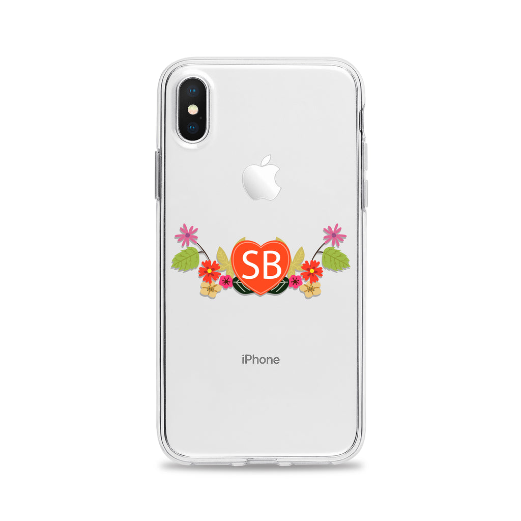 Springtime Love Phone Case