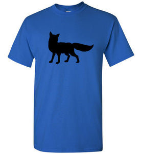 Black Fox Tshirt