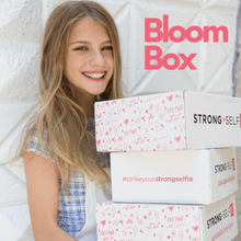 BLOOM Box for pre-teens ages 8-12