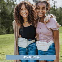 Adjustable Urban Pack