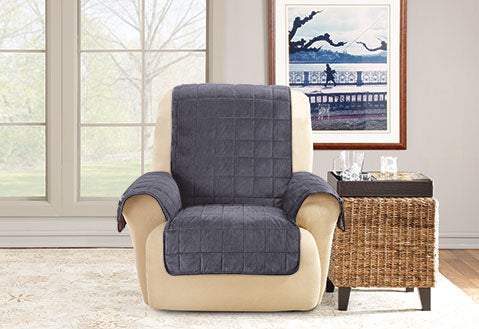 Shop Recliner Furniture Covers
