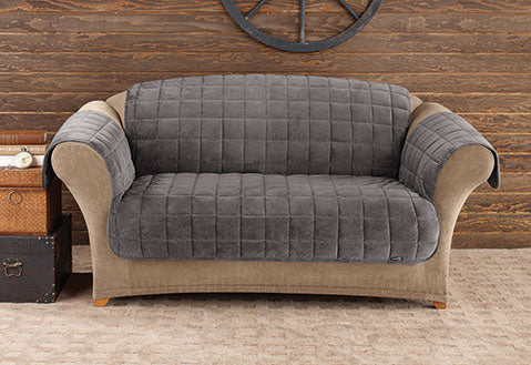 Shop Loveseat Furniture Covers