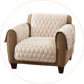 Slipcovers Furniture Covers Pillows Home Furnishings Surefit