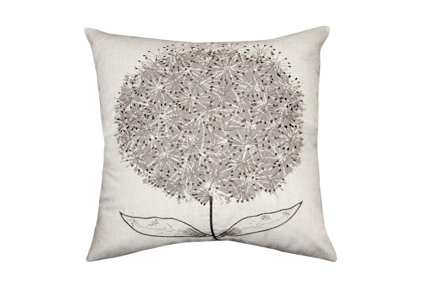 Pearly 20x20 Decorative Pillow