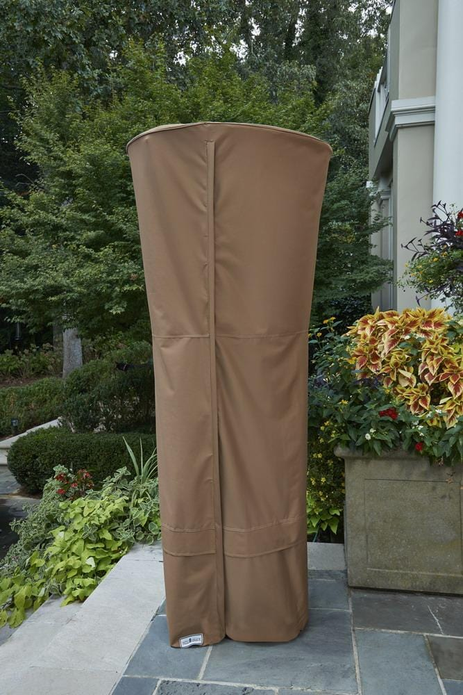 Patio Armor Deluxe Patio Heater Cover - Taupe