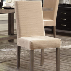 Dining Chair Covers Slipcovers Slipcovers For Dining Chairs Surefit