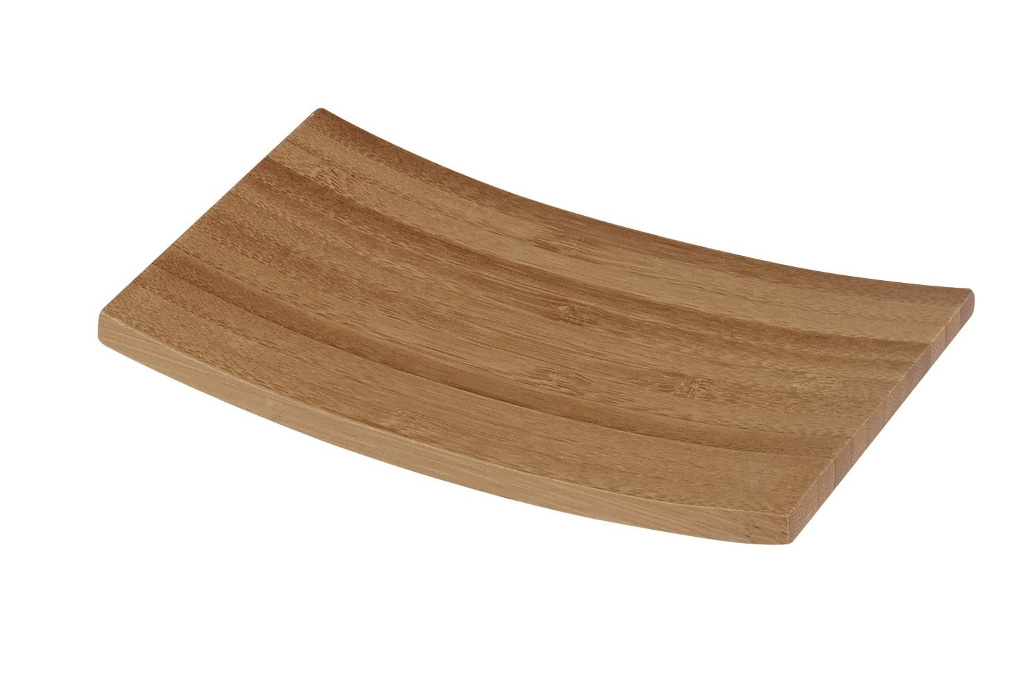 Zen Collection Soap Dish - Bamboo