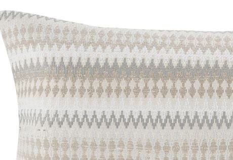 Metallic Canyon 20 Inch Square Decorative Pillow Surefit