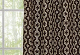 Anello Window Curtains