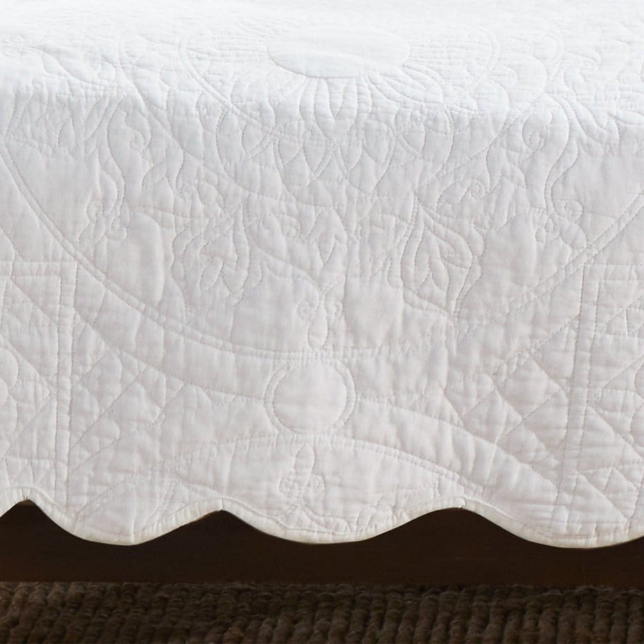 Heirloom Quilted Sofa Furniture Cover