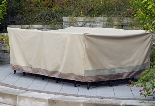 Patio Armor Oversize Multi-Purpose Cover