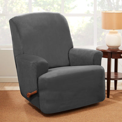 Terrific Recliner Slipcovers Chair Covers For Recliners Recliner Ibusinesslaw Wood Chair Design Ideas Ibusinesslaworg