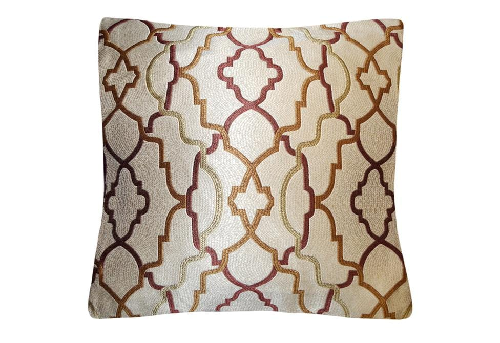 Ayana 20 Inch Square Decorative Pillow