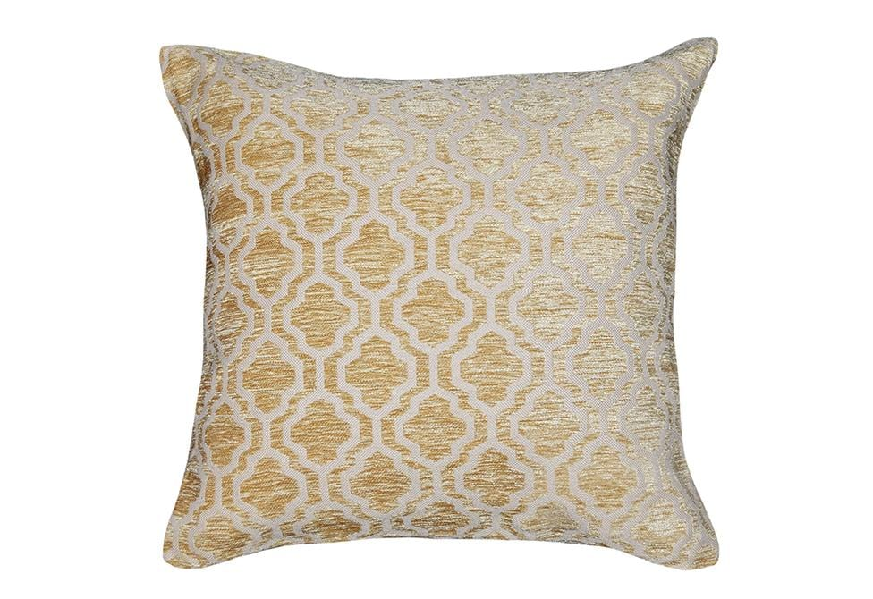 Brandy 20 Inch Square Decorative Pillow