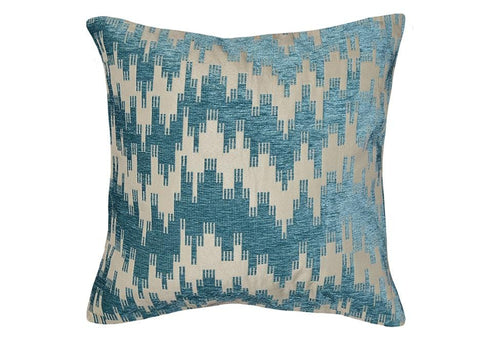 Chicago 20 Inch Square Decorative Pillow