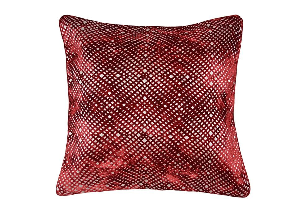 Geonet 20 Inch Square Decorative Pillow