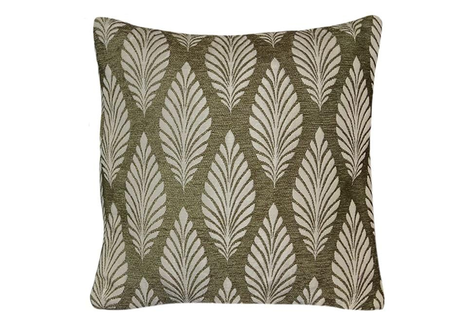 Helene 18 Inch Square Decorative Pillow